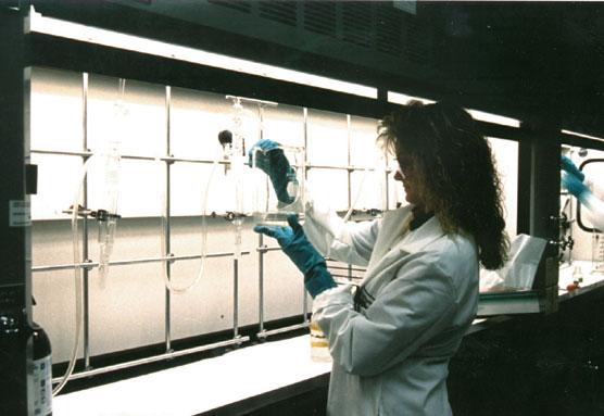Lockheed Labs