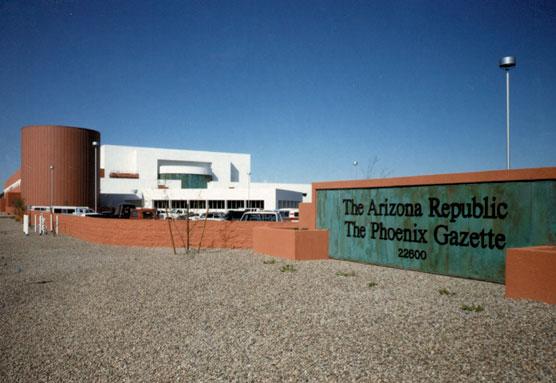 Phoenix News DV
