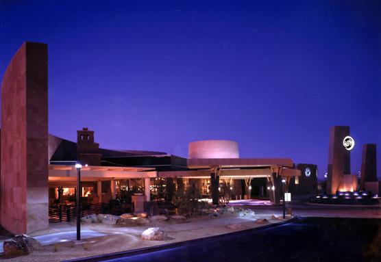 Casino AZ @ Salt River