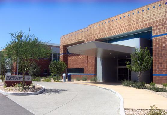 MWU Dental Clinic