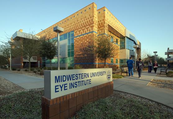 MWU Eye Institute