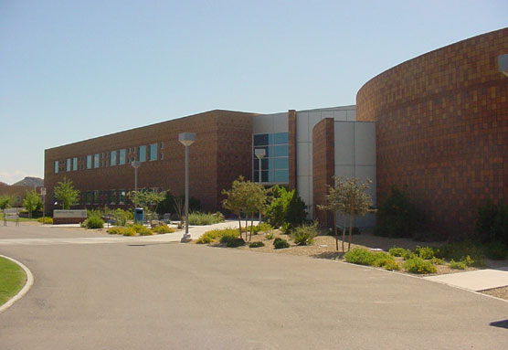 MWU Cholla Hall