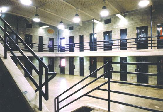 AZ Corrections Facility