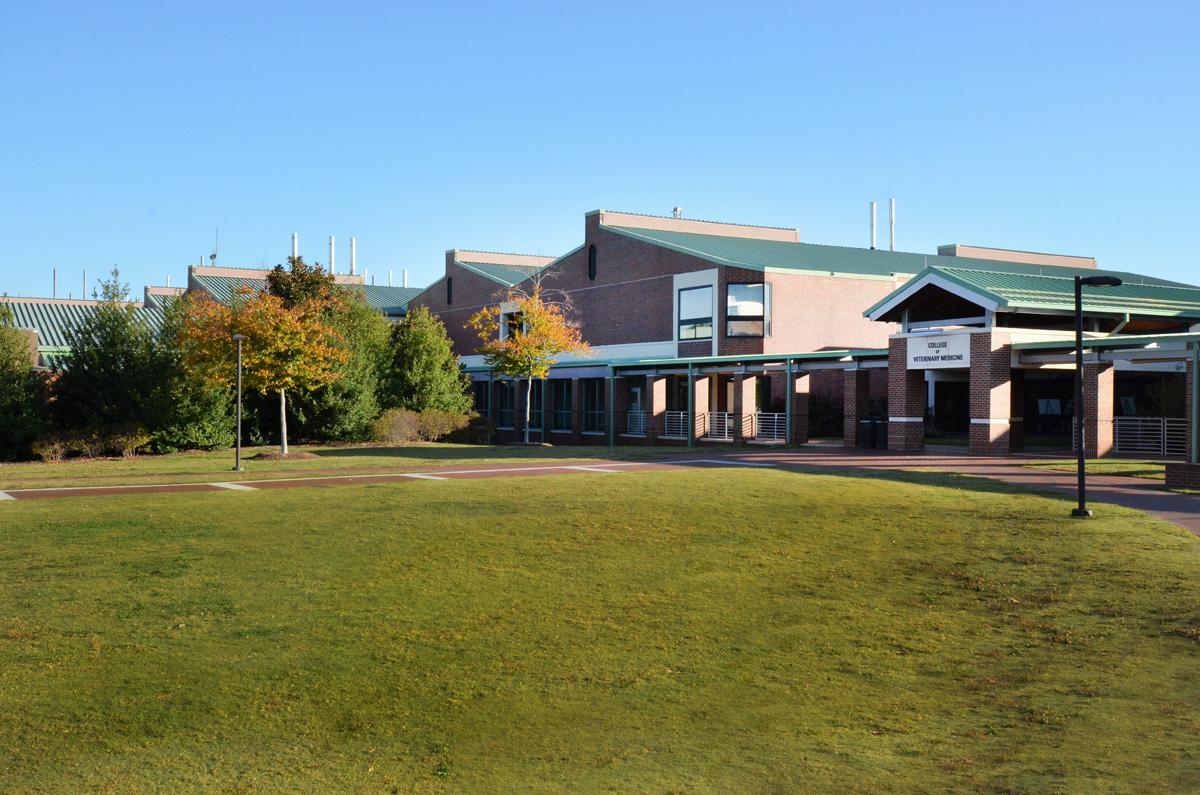 NCS University