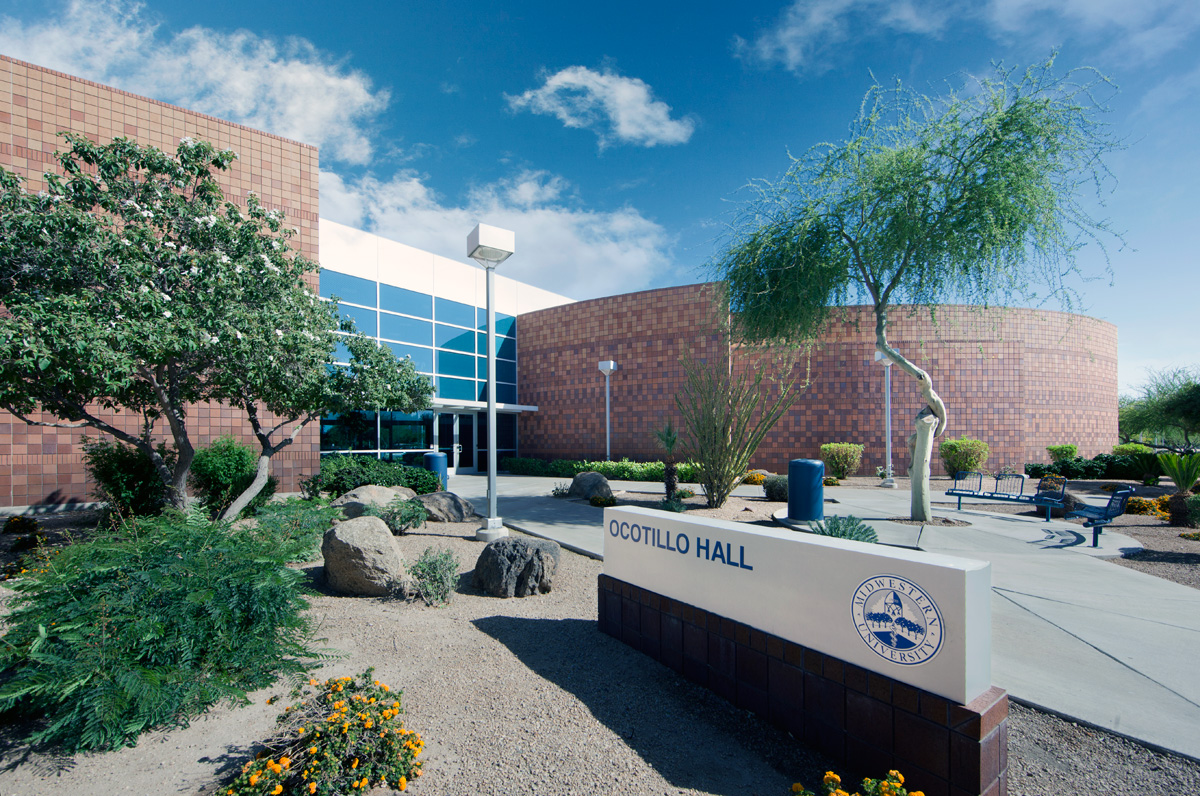 MWU Ocotillo Hall